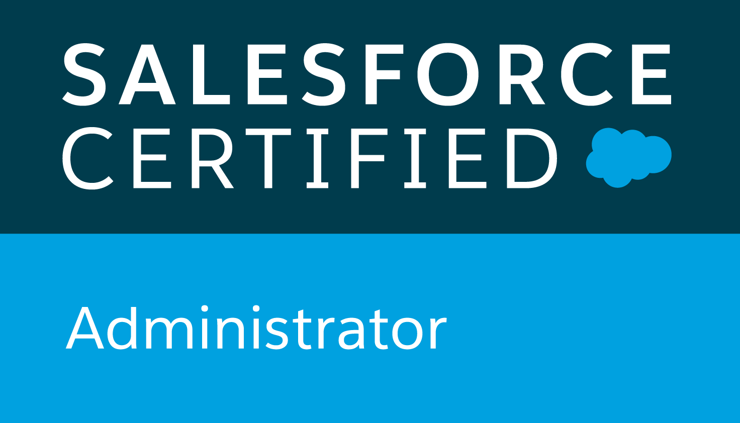 Salesforce Certified Administrator ADM 201