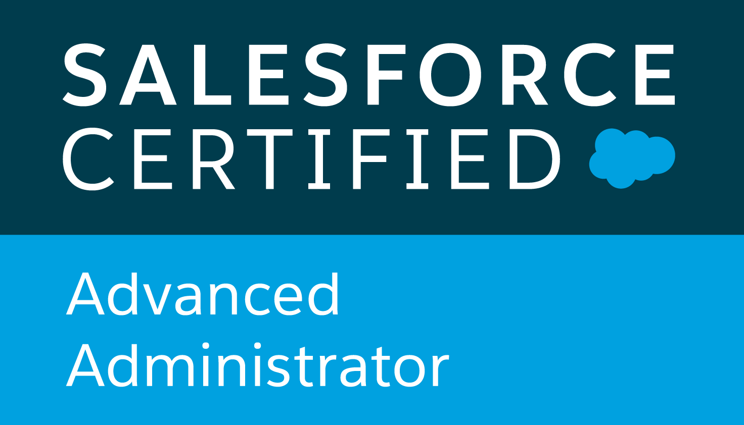 Salesforce Certified Advanced Administrator ADM 301