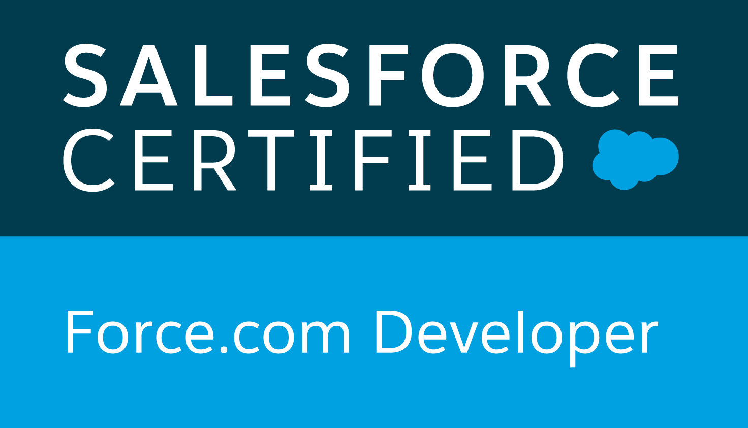 Salesforce Certified Developer DEV 401